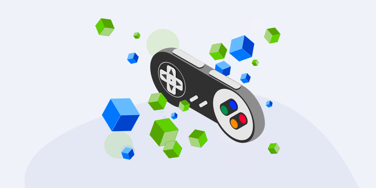 Hire the Best Remote Game Developers Team
