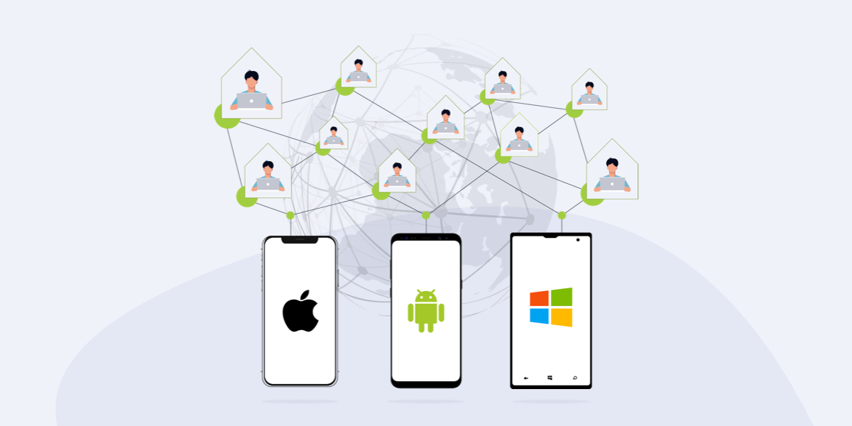 The Best Time to Hire a Remote Mobile App Developer Team
