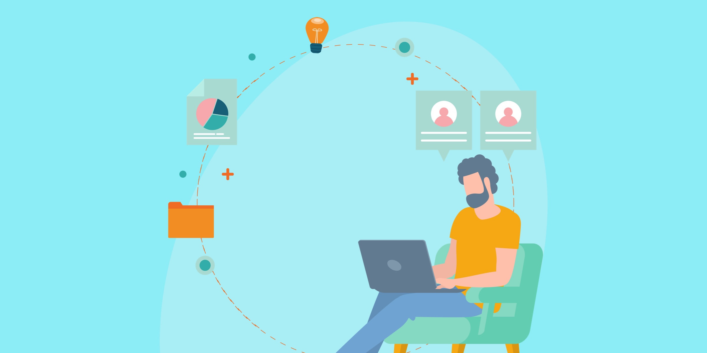 Tips for Keeping Up Innovation While Remote Working