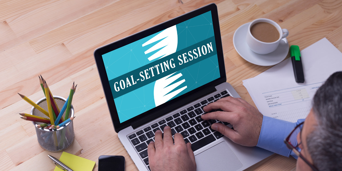 Goal-Setting Sessions with Your Remote Team Member