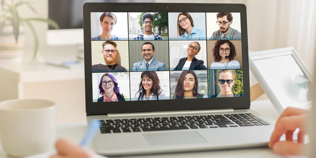 How to Build a Strong Remote Team?