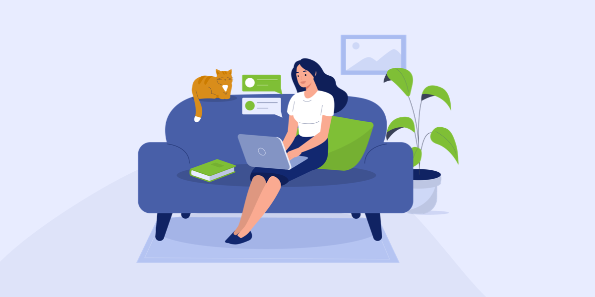 How to Make Remote Work Successful for Your Business?
