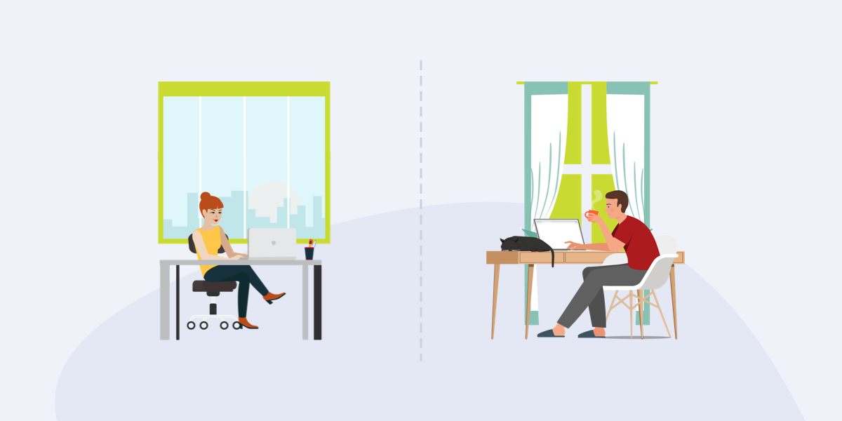 Why is it Better to Hire Remote Developers Instead of Freelancers?